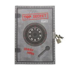 My Top Secret Diary