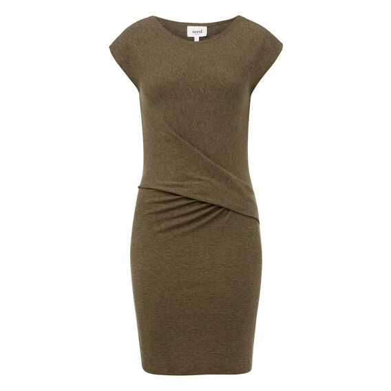 Marle Twist Dress