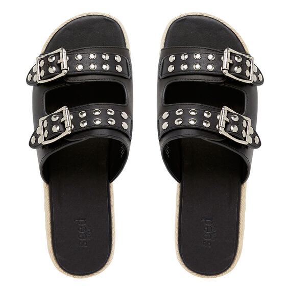 Erika Studded Slide