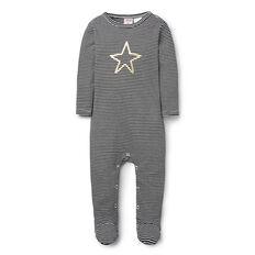 Stripe Star Jumpsuit