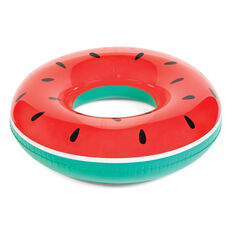 Inflatable Watermelon Pool Ring