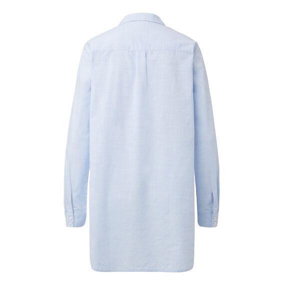 Space Dye Shirt