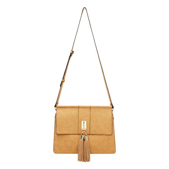 Gisele Ring Tassel Bag