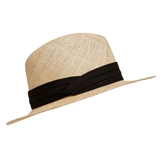 Essential Straw Hat