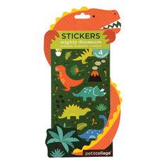 Dinosaur Kingdom Stickers