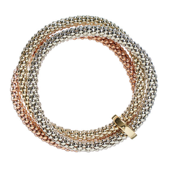 Trio Stretch Bracelets