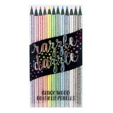 Razzle Dazzle Pencils