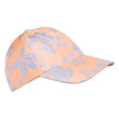 Bright Floral Cap