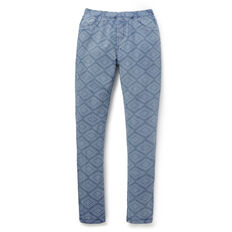 Aztec Stretch Pant