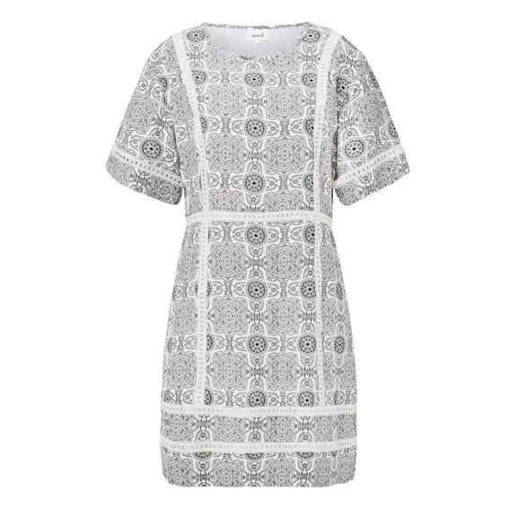 Moroccan Flute Dress