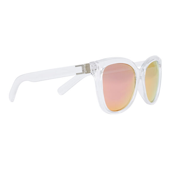 Bonnie Clear Sunglasses