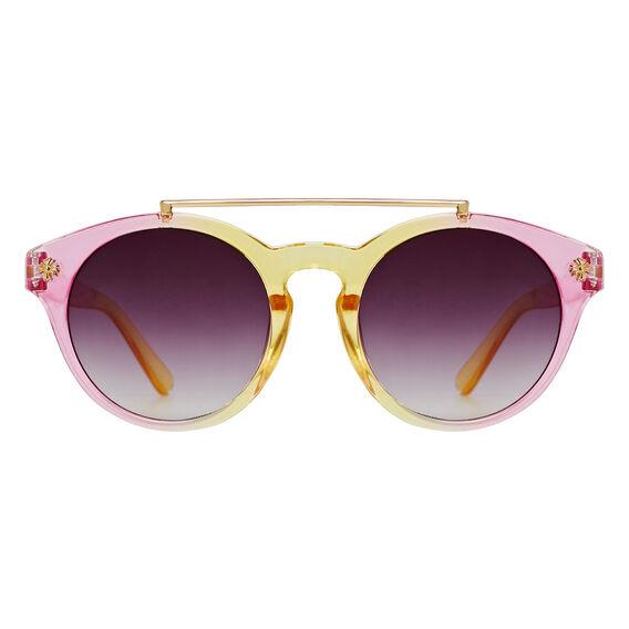 Ombre Top Bar Sunglasses