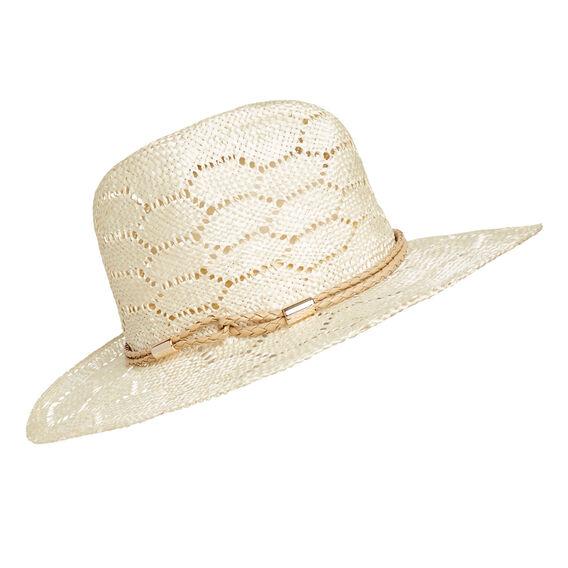Honeycomb Weave Panama