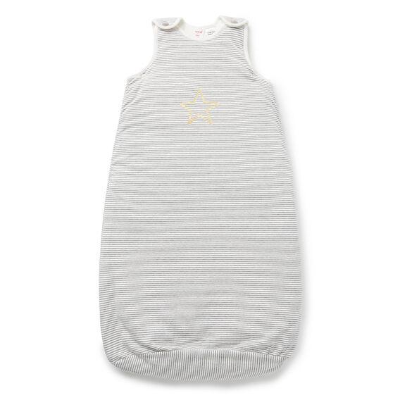 Fine Stripe Sleeping Bag