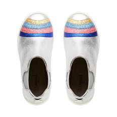 Rainbow Mason Boot