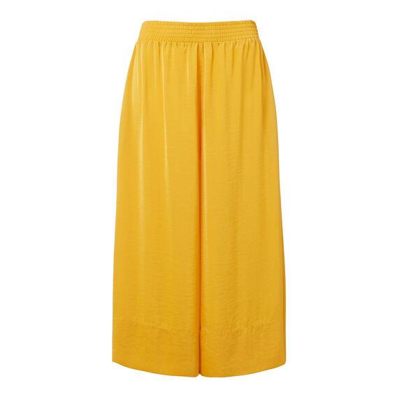 Saffron Wide Pant