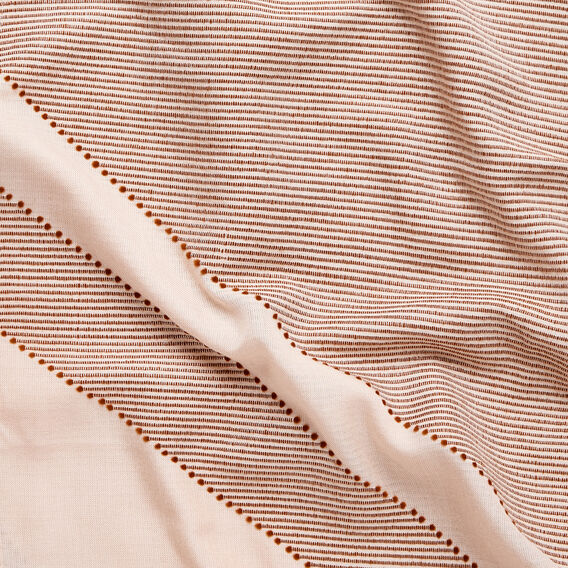 Block Weave Scarf