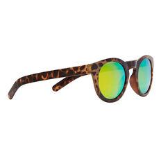 Natalie Round Sunglasses