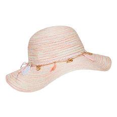 Rainbow Floppy Hat