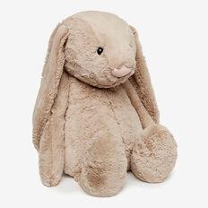 Bashful Giant Bunny