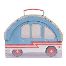 Caravan Case
