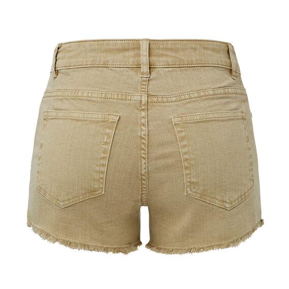 Mini Denim Short