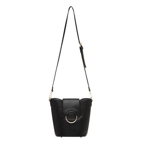 Elle Binocular Bucket Bag