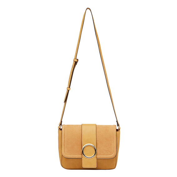 Alessandra Camera Bag