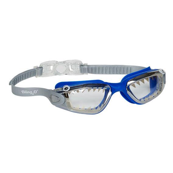 Teeth Goggles