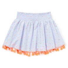 Hailspot Skirt