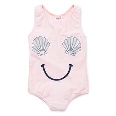 Shell Face Bather