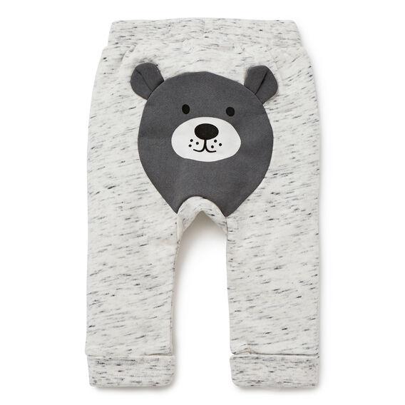 Bear Bum Pant