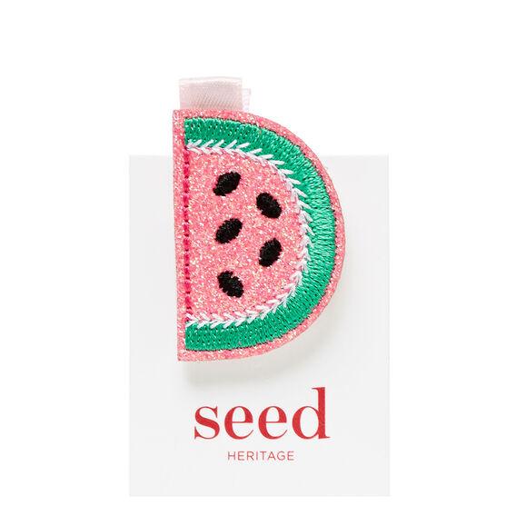 Watermelon Duck Clip