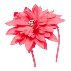 Soft Flower Headband