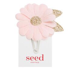 Daisy Glitter Flower