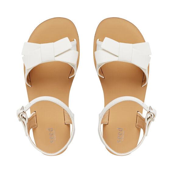 Bow Sandal