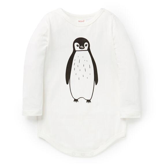 Penguin Bodysuit