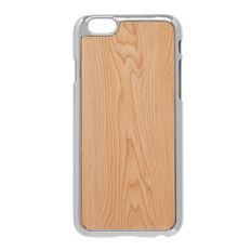 Wood Print Phone Case 6