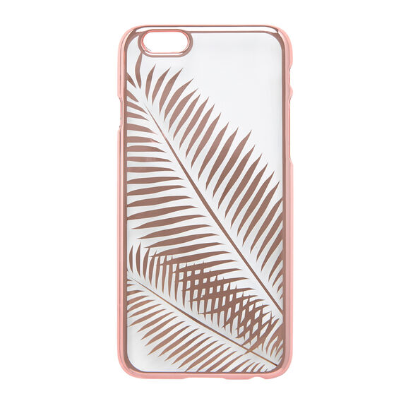 Fern Print Phone Case 6