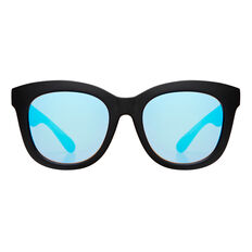 Frankie Revo Lens Sunglasses