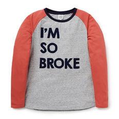 I'm So Broke Tee
