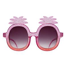 Pink Pineapple Sunglasses