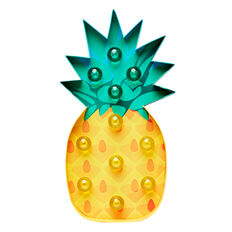 Pineapple Marquee Light