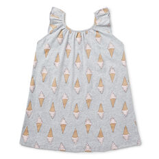 Ice-Cream Yardage Nightie