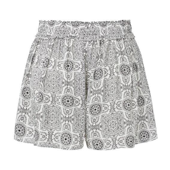 Moroccan Short