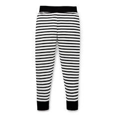 Stripe Knit Trackie
