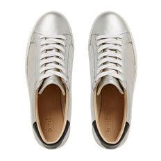 Georgina Lace Up Sneaker