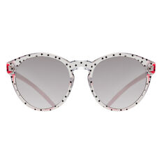 Star Print Sunglasses