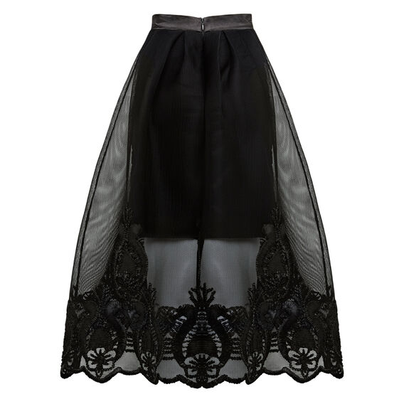 Dancing Lace Skirt