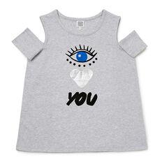 Eye Heart U Tee